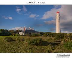Loom of the Land (Trent Blomfield) Tags: ocean road light lighthouse house point great australia victoria inlet split greatoceanroad airys splitpointlighthouse airysinlet