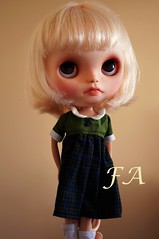 FA on BK and FB dolly adoption No FM