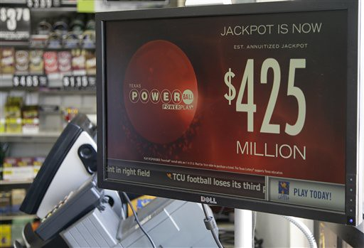 Powerball Winning Numbers Anticipation Causes Powerball Website to Crash