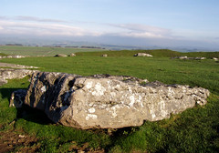 Arbor Low (DizDiz) Tags: uk england derbyshire stonecircle olympusc720uz