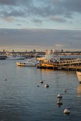 Puerto (laurw) Tags: ocean sky water port puerto uruguay boat agua cielo oceano bote maldonado puntadeleste puertopuntadeleste
