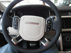 Range Rover Vogue SDV8 (Delfino Mattos) Tags: paraná car brasil vogue carro suv landrover rangerover v8 londrina automóvel worldcars euroimport