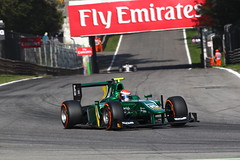 GP2 Series Italian GP (AlexanderRossiOfficial) Tags: italy usa race saturday f1 grandprix formulaone alexander formula1 rossi caterham feature monza gp2 alexanderrossi caterhamf1 caterhamf1team