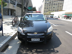 LAPD Chevrolet cruiser 017 (LaCaMod) Tags: canon lapd s100 lacamod lapdchevroletcruiser