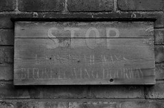 Good Advice (Stephen Whittaker) Tags: park detail building abandoned architecture liverpool hospital nikon exploring orphanage explore sanatorium derelict institution newsham seamens seamans d5100 whitto27