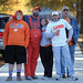 """Clemson fans come in orange. And orange overalls are a staple of many Tigers' game day wardrobe. • <a style=""""font-size:0.8em;"""" href=""""http://www.flickr.com/photos/49650603@N07/9772345556/"""" target=""""_blank"""">View on Flickr</a>"""