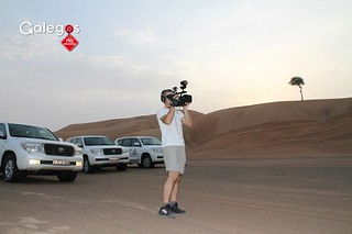 Making of DUBAI