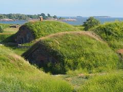 Suomenlinna Sea Fortress (wesbran) Tags: sea finland helsinki europe scandinavia fortress suomenlinna uusimaa