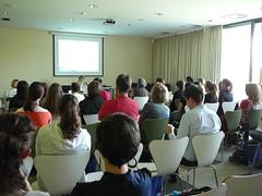 "Prof. Heidi Hjelmeland • <a style=""font-size:0.8em;"" href=""http://www.flickr.com/photos/102235479@N03/10291040526/"" target=""_blank"">View on Flickr</a>"