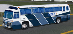 ASTRO, No. 304 (ROGALI) Tags: bus cuba astro habana omnibus guagua japanesebus cubanbus guaguascubanas guaguasjaponesas