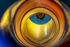 Where are you? (Syahrel Azha Hashim) Tags: morning travel light detail colors playground 50mm prime nikon colorful dof play bokeh naturallight slide malaysia handheld shallow simple usj hdr colurful subang selangor ajiq d300s syahrel raziqaidil vision:food=069