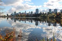Lost Lagoon (RichmondPest) Tags: stanleypark vancouverbc lostlagoon