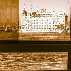 بواسطة #Snapseed محطة قطار حيدر باشا تم تصميم المبنى من قبل #istanbulالالمان #اسطنبول #تركيا (anwar marghalani) Tags: من تصميم قبل قطار حيدر المبنى محطة تم اسطنبول تركيا بواسطة باشا snapseed istanbulالالمان