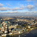 London panoramic view-  If you reblog the photo please leave a link to the original! Thanks!!!