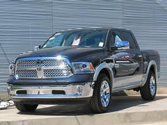 pickup dodge pickuptrucks camionetas dodgeram ram1500 ramquadcab ramlaramie
