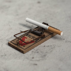 how to turn cigarettes into menthol