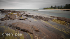 little Austinmer Beach (green_pea) Tags: nikon wide nsw nd 12mm nikkor 1224mm wollongong 18mm d610 austimer 10stop