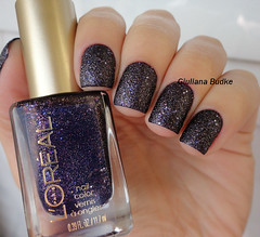 L'oreal - Sexy in Sequins (giu_a_b) Tags: