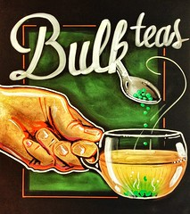 bulkteas (Der Grafiker) Tags: china california caf vintage chalk colorful hand tea beverage advertisement wholefoods bakery simplicity norcal greentea chalkboard losgatos highlight chalkart oldfashioned wholefoodsmarket eyecatching imported wfm americanstyle steeping glasscup finetea greatfont classicad chalkdesign bulktea wfmsga