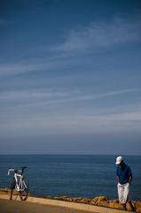 cyclist (agmimage) Tags: africa trip travel viaje bike bicycle photography photo cyclist documentary bicicleta morroco cycle maroc bici afrika marruecos fotografa alvarogalindomartinez agmimage