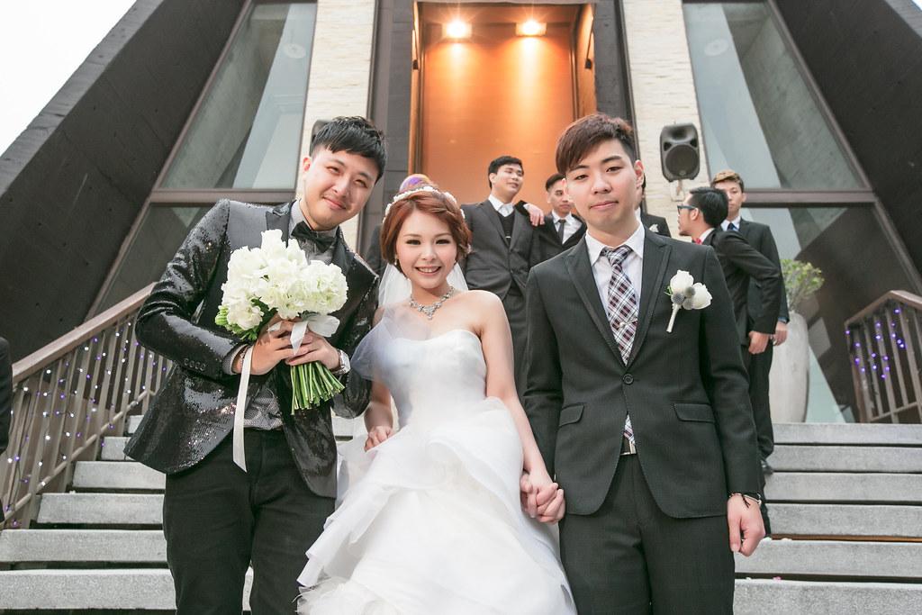台北內湖麗庭 婚攝-CZ