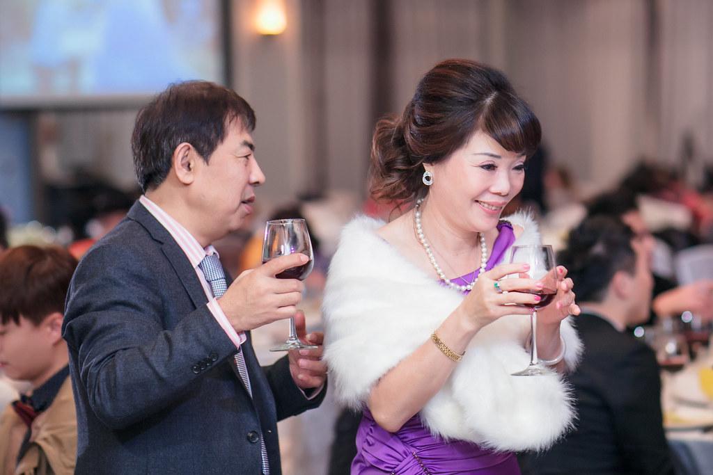 台北內湖麗庭 婚攝-HQ
