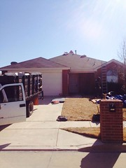 "Roof install 030914-2 Haslet, TX • <a style=""font-size:0.8em;"" href=""http://www.flickr.com/photos/119846003@N04/13034282233/"" target=""_blank"">View on Flickr</a>"
