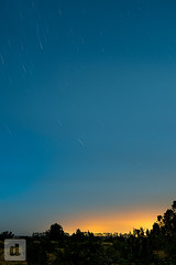 cometas (didecus.) Tags: stars estrellas nocturnas startrails rastro planart1450 zf2