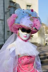 Alizee (jomnager) Tags: costume nikon passion carnaval savoie f28 afs masque 1755 aixlesbains rhonealpes d300s venitien