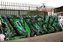 MIGHT BAMC (SPEAR1X) Tags: ca street wall graffiti losangeles graf socal spraypaint might bamc