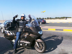 () Tags: art canon photo nikon gulf bmw kuwait lt bikers riders  k1200      k1200lt     maitham khraibut