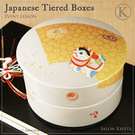 "Japanese Tiered Boxes <a style=""margin-left:10px; font-size:0.8em;"" href=""http://www.flickr.com/photos/94066595@N05/13719189174/"" target=""_blank"">@flickr</a>"