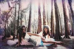 #photoshop #mystical #woods #muse #etheral #celestial #art #photography #canon #girl #island #dress #fairy #layers #angel #fallen #tree #dress #broken #design #model (thousandshades) Tags: tree art broken girl angel photoshop canon island photography design model woods dress muse fairy fallen mystical layers celestial etheral