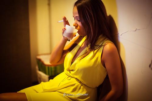 Tea Time by Gokhan Altintas