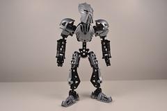 Doomsday Ignika 5 (Jam Pot Studios) Tags: bionicle toa moc