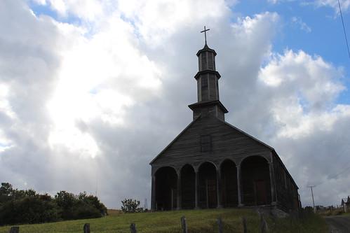 Iglesia San Antonio de Vilupulli