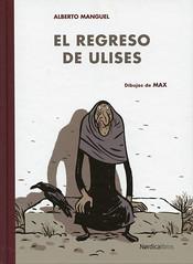 El regreso de Ulises (ciudad imaginaria) Tags: books book albertomanguel max leyendo imreading ulises odiseo sibila libros