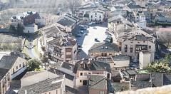 Turégano (javier_hdez) Tags: restaurante viajes segovia comer turismo castillo viajar zaguán castillayleón turégano