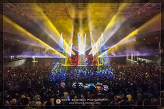Umphrey's McGee - Asheville, NC 2015-FEB-07 (David Simchock Photography) Tags: musician music photography photo concert nikon audience image asheville crowd umphreysmcgee performance band arena event uscc uscellularcenter davidsimchock davidsimchockphotography umphlove frontrowfocus
