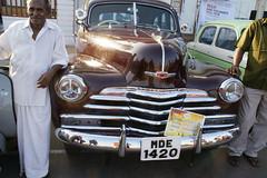 DSC04037 (Manohar_Auroville) Tags: heritage cars beauty vintage rallye pondicherry pondy manohar luigifedele