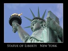 Statue of Liberty 16 (vonhoheneck) Tags: oktober newyork la manhattan le libert 28 statueofliberty monde 1886 libertyisland bartholdi freiheitsstatue statueoflibertynationalmonument clairant frdricauguste