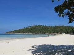 Siam beach / bay (ClemsonWendi) Tags: thailand rayaisland rochaisland