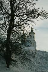 Motherland Belarus (Natali Antonovich) Tags: christmas winter snow church nature shrine frost peace faith religion spirituality faithhopelove christmasholidays sanctity novogrudok navahrudak motherlandbelarus