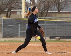 NCAA Division II Softball 8-State Classic 2015 (Garagewerks) Tags: woman classic college field sport female university all bigma sigma diamond ii arkansas softball division ncaa 8state
