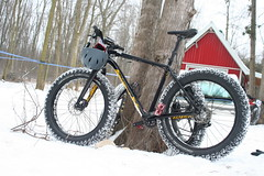 Experience Fat Tire Bike Riding Near Hidden Serenity Bed and Breakfast 1