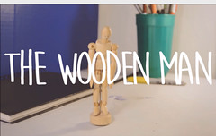 The Wooden Man (FinalShotFilms) Tags: motion stop animation