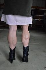 _DSC0122jj (ARDENT PHOTOGRAPHER) Tags: highheels muscle muscular mature milf tiptoe calves flexing veiny