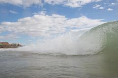 Somerton Waves (Stuart Templeton) Tags: ocean beach water south wave australia wawa somerton oogy