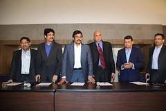 Star India to be acquire MAA broadcasting rights meet stills - #Chiranjeevi, #MAA, #Nagarjuna, #StarIndia - cinemababu (cinemababu) Tags: maa chiranjeevi nagarjuna starindia