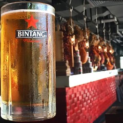 Enjoying a #bintang beer @ Jamie's Italian Kuta Bali. @hrhbali #bali #kuta #indonesia -------- IG: @hardrockbali ------------------------------------------- #NatGeoTravel #lp #expediapic #rtw #tripnatics #lovetheworld #traveller #igtravelers #travelling # (christravelblog) Tags: bali travelling me beer indonesia photography for italian do photos feel free visit follow wanderlust traveller more credit website lp them but contact stories enjoying rtw share jamies bintang kuta ig travelphotography cooperate hardrockbali lovetheworld travelblogger bucketlist beautifuldestinations travelgram postcardsfromtheworld travelingram igtravel igworldclub instatravel natgeotravel travelstoke igtravelers traveldeeper wwwchristravelblogcom huffpostgram expediapic tripnatics writetotravel hrhbali